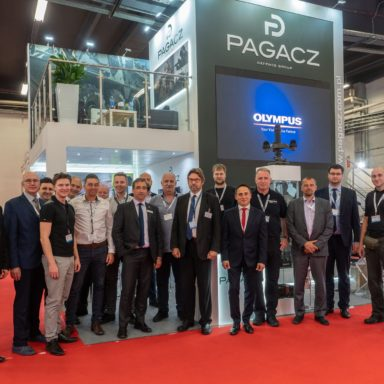 Pagacz Defence Group na targach MSPO 2018