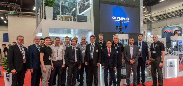 Pagacz Defence Group at MSPO 2018
