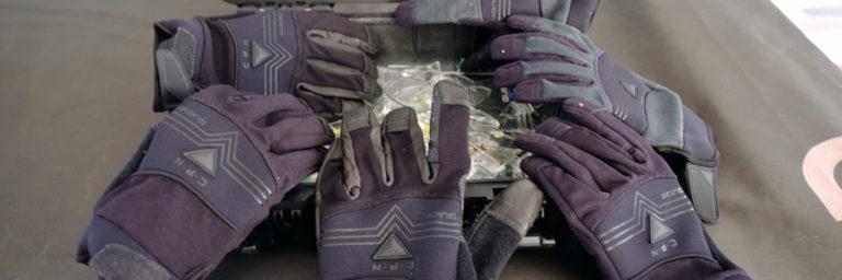 Rękawice GUIDE - bezpieczeństwo i komfort pracy