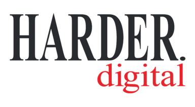 Harder Digital