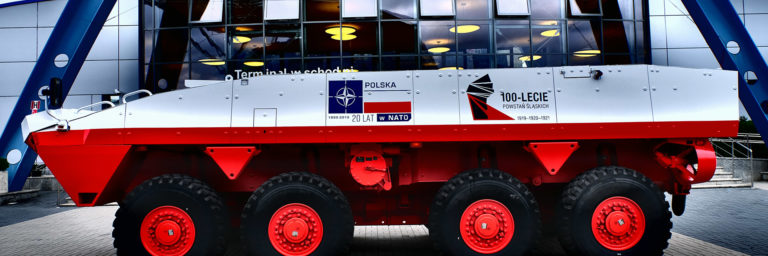 MSPO 2019 - największe święto przemysłu obronnego w Polsce