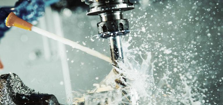 Produkcja CNC