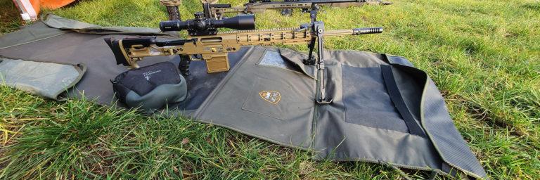 Taka broń to podstawa sukcesu w zawodach SingleShot