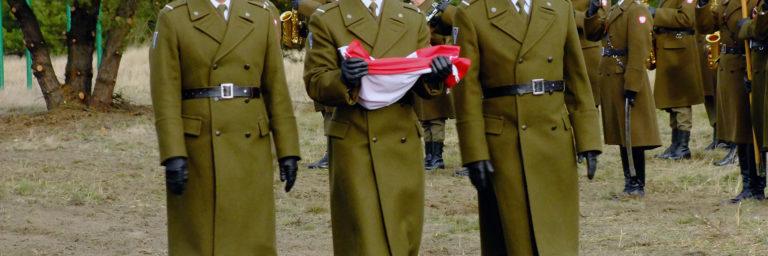 Poczet flagowy
