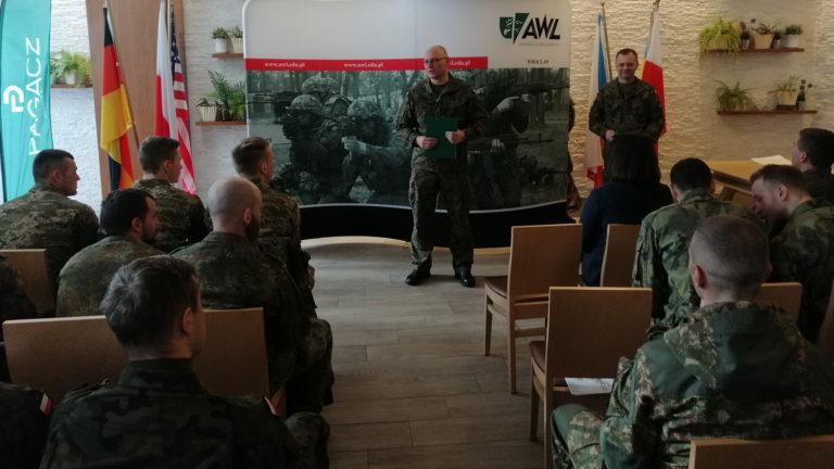 Military Ski Patrol 2020 Challange