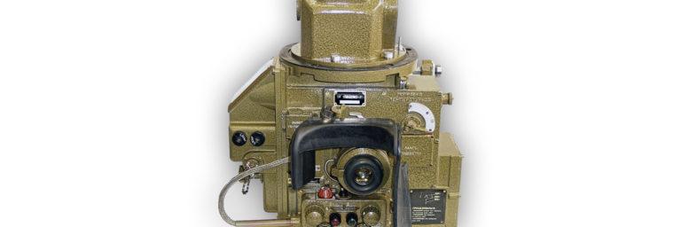 1PN-22-M1(2)M dla pojazdu BMP-1