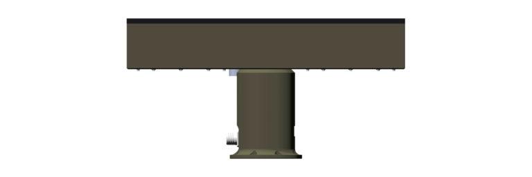 Platforma stabilizowana Osiris