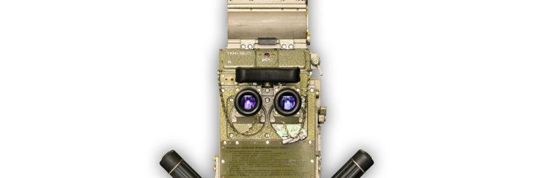 TKN-3BM dla pojazdów BMP-1 i BMP-2