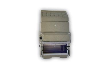 TNPO-160 dla pojazdu BRDM-2