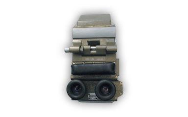 TPKU-2B dla pojazdu BRDM-2