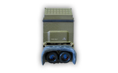 TVNE-1PAM dla pojazdu BMP-2
