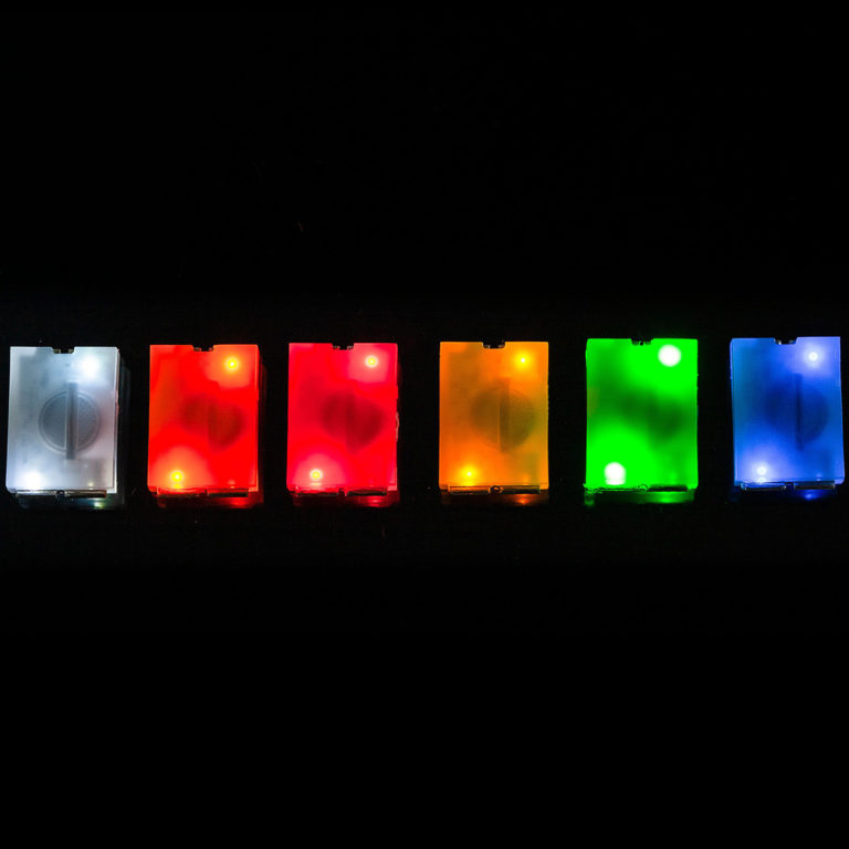 Marker świetlny AIM