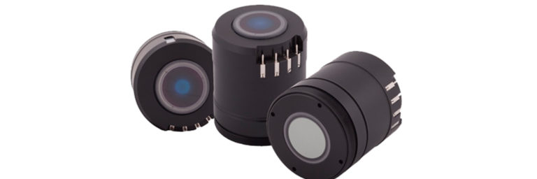 HD-1400 odwracalny przetwornik obrazu II generacji, 25 mm