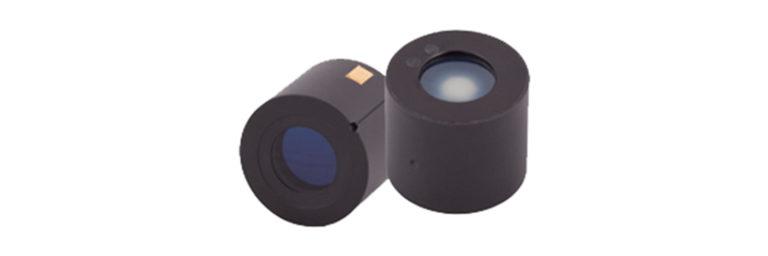 HD-2100 odwracający przetwornik obrazu II generacji, 18 mm