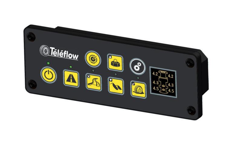 Téléflow GRA5